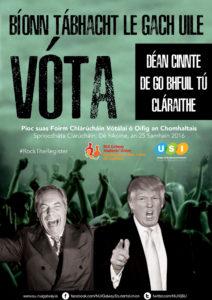 every-vote-posters-gaeilge